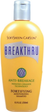 Breakthru Moisturizing Shampoo 250 ml