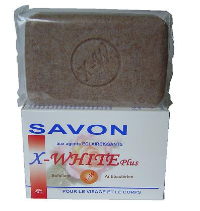 X-White Savon Beaute Eclaircissant Soin Corps 200g
